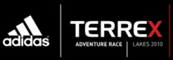 Adidas TERREX Adventure Race